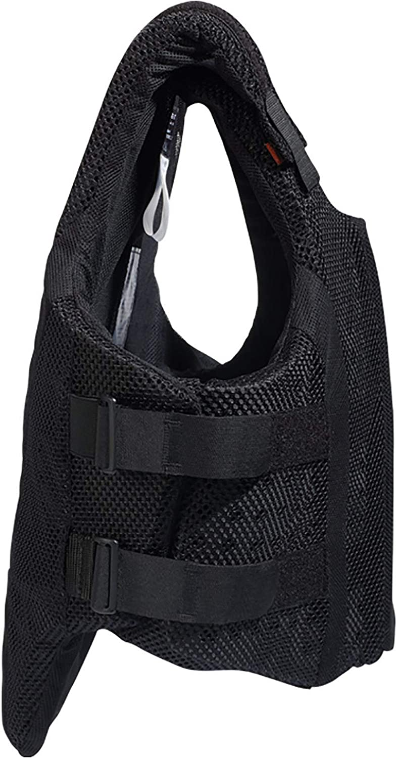 Airowear Adults Outlyne Body Protector Zip Front  for Optimum Fit