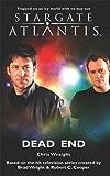 STARGATE ATLANTIS: Dead End