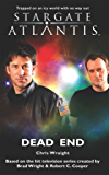 STARGATE ATLANTIS: Dead End (English Edition)