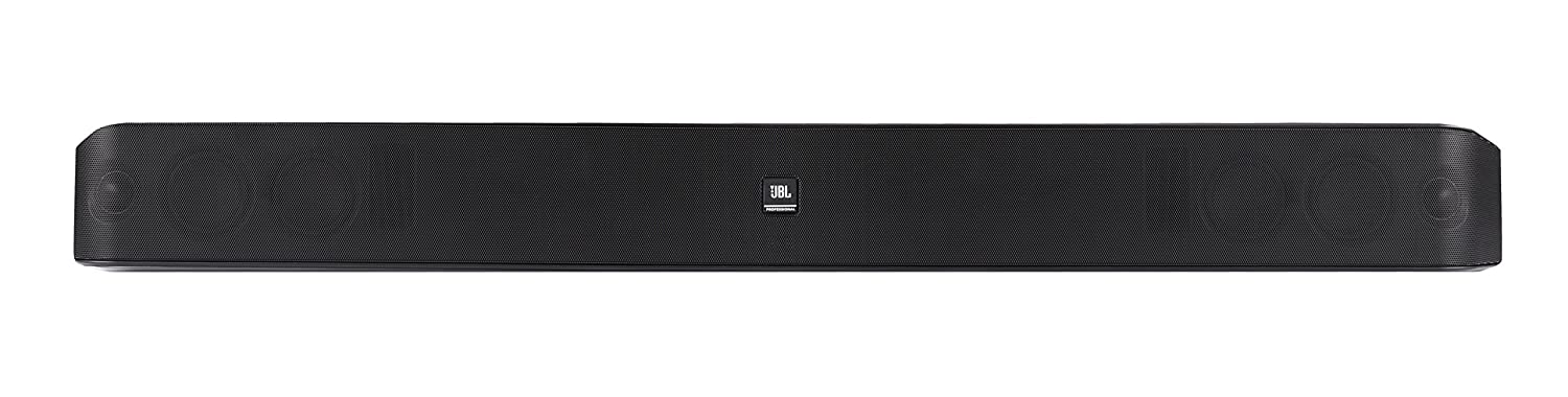 JBL Professional PSB-1 Commercial Grade, 2-Channel Pro SoundBar