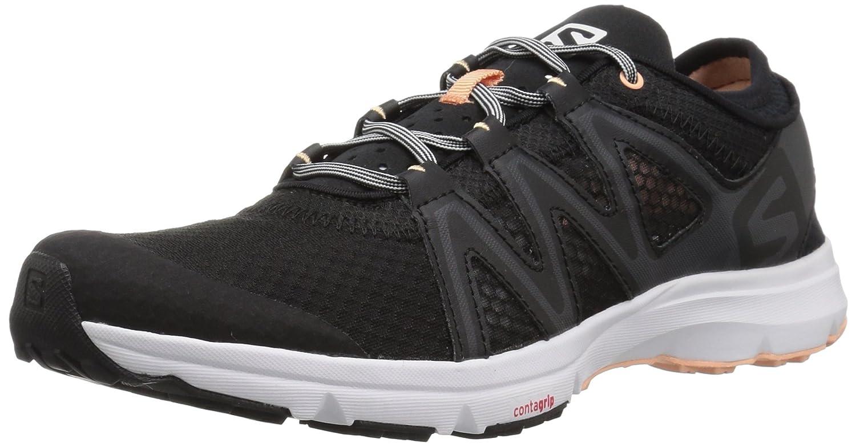 Salomon Women's Crossamphibian Swift W Athletic Sandal B01MU2UC15 7 M US|Black