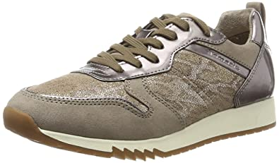 23601 Sneakers Damen Tamaris