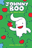 Johnny Boo Book 3: Happy Apples