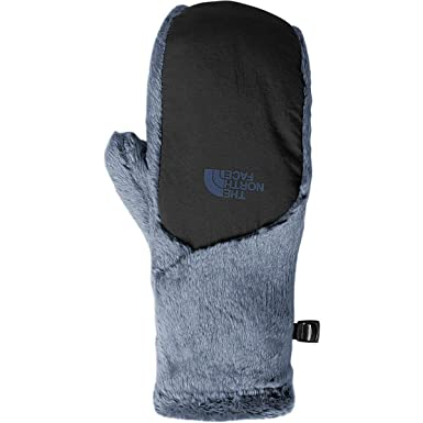 83cb169d The North Face Women's Osito Mitt at Amazon Women's Clothing store: