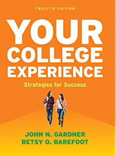Amazon thinking mathematically ebook robert f blitzer your college experience strategies for success fandeluxe Images