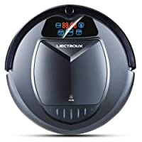 Newegg.com deals on Liectroux B3000 Robot Vacuum Cleaner + $10 Newegg GC