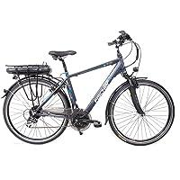 "28"" Zoll Fischer Elektro Fahrrad E-Bike Pedelec Trekking Shimano 24 Gang 36V 14Ah"