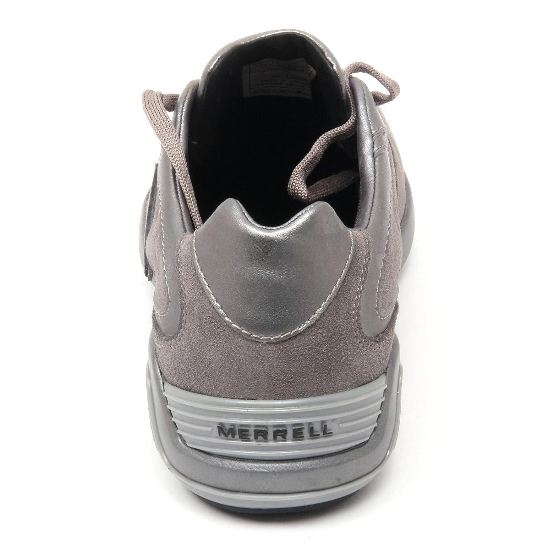B8733 sneaker uomo MERRELL PERFORMANCE FOOTWEAR scarpa grigio shoe man [40] gdcZeG