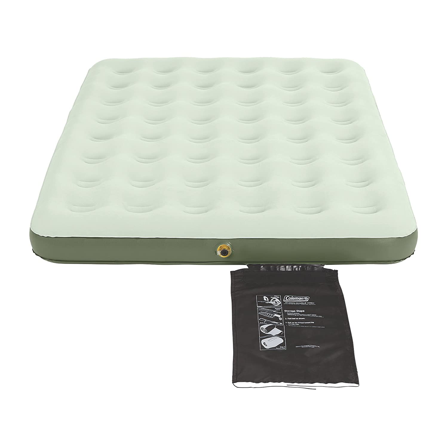 Coleman QuickBed Single High Airbed 2000018349