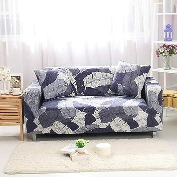 JITIAN Sofa Cover Lattice Stretch Settee Pad Wohnzimmer Schlafzimmer ...