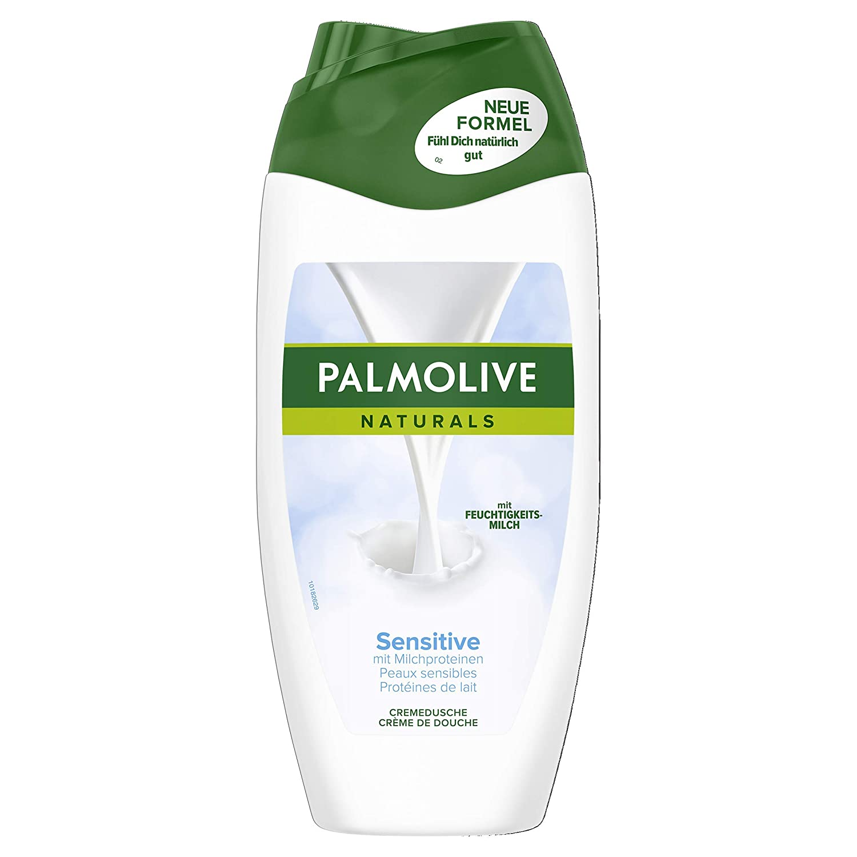 Palmolive Duschgel Sensitive 4x250ml um 2,64 anstatt 3,80€