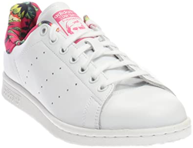 ef344da337c2 Adidas Stan Smith W Women US 9.5 White Sneakers
