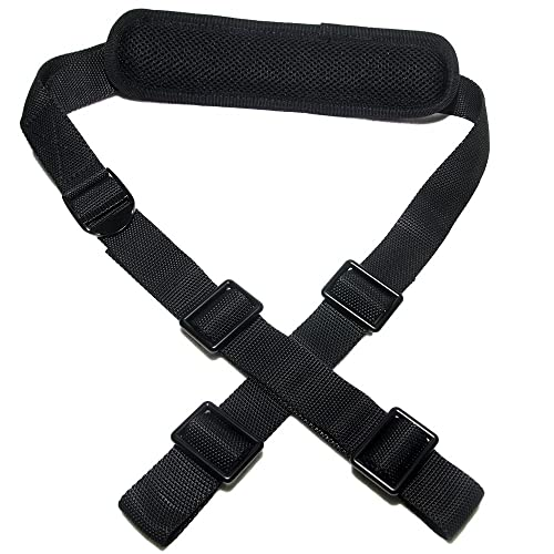 2 Point Traditional Rifle Sling Gun Strap