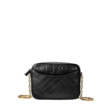 c880435229d6 Image Unavailable. Image not available for. Color  Tory Burch Alexa Ladies  Medium Leather Camera Bag 39011001