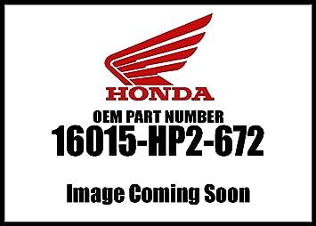 Honda 2006-2018 16015-Hp2-672 - Juego de cámara de flotación ...