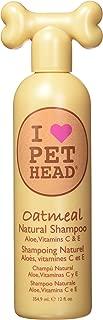 product image for Oatmeal Shampoo, 12oz