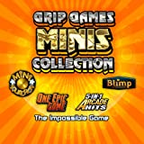 The Grip Games Minis Collection - PS Vita