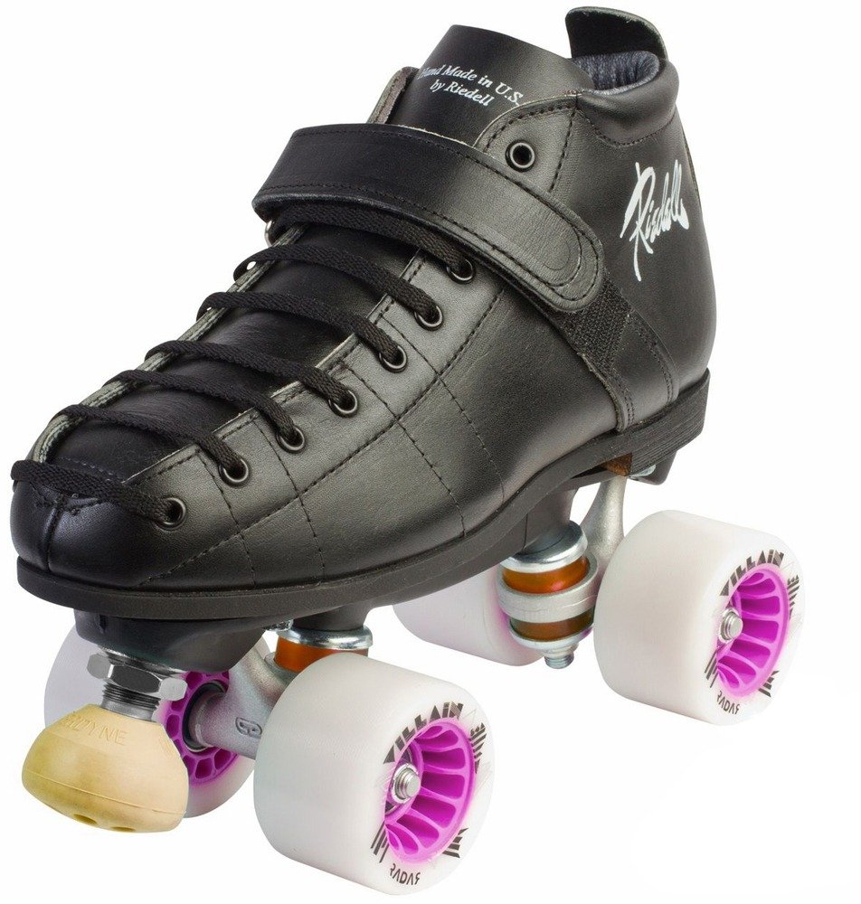 Riedell She Devil Roller Skates by Riedell