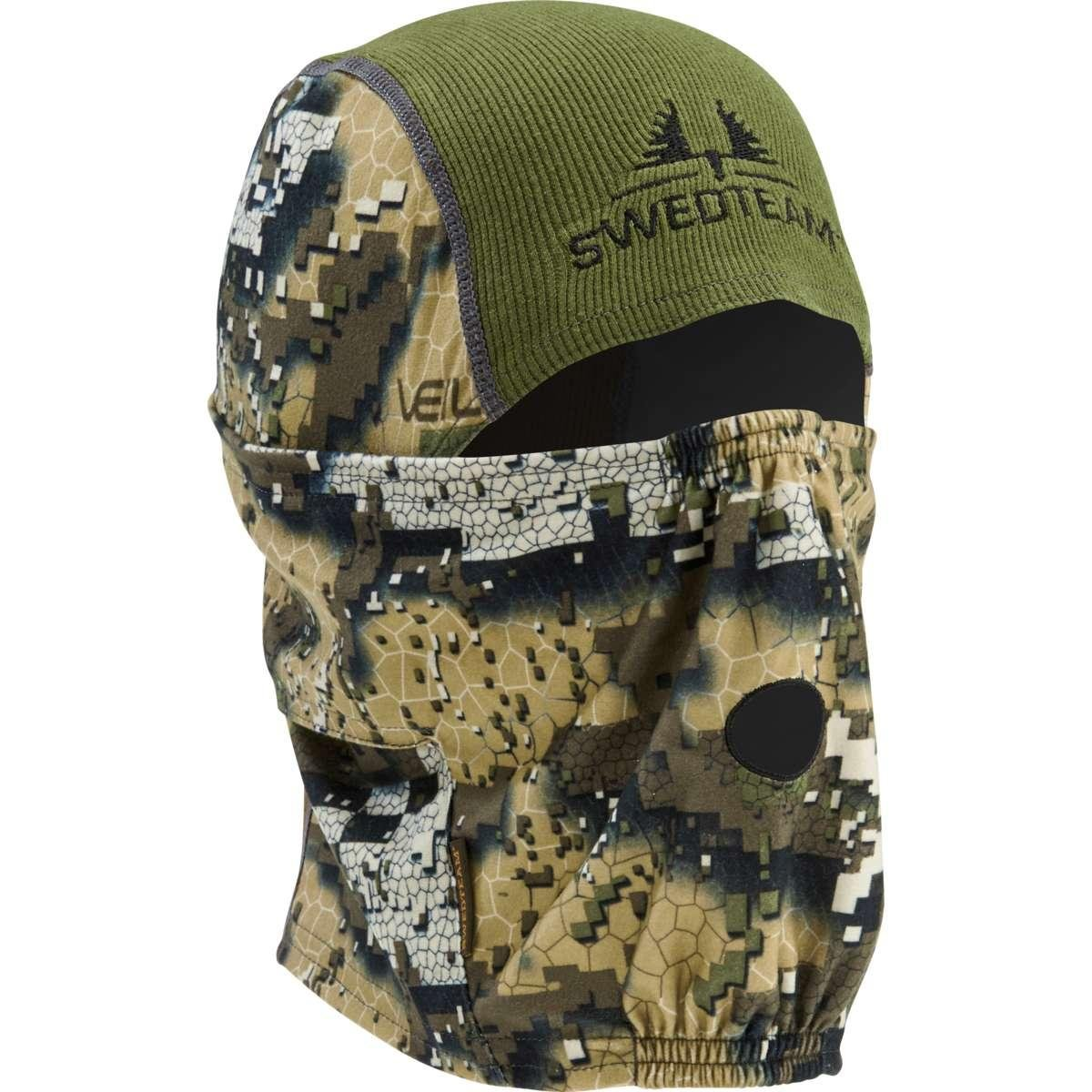 c1dc67eea71 Amazon.com   SwedTeam Ridge Camouflage Hood One Size Camo   Sports    Outdoors
