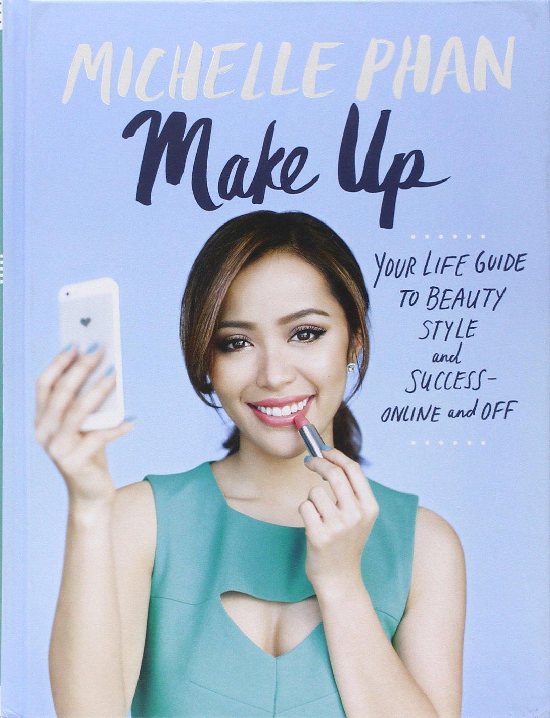 Libros con Consejos de belleza que te encantarán