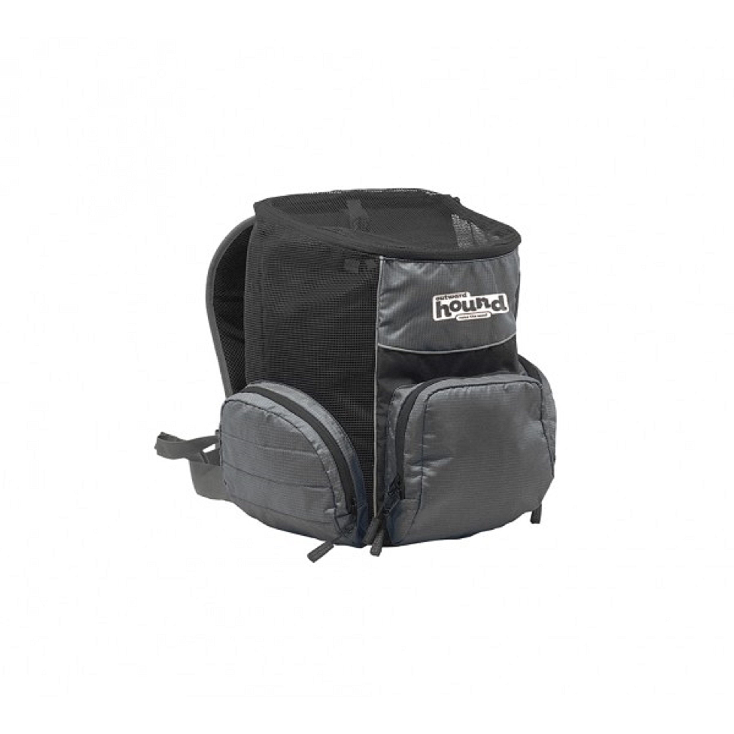 Outward Hound Poochpouch Dog Carrier, Backpack Carrier for Small Dogs