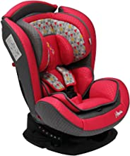 Disney Baby 01CCS8990TMN Autoasiento Unlimited Shield Triangles Minnie, 1 Cuenta