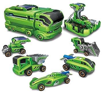 Buy vshine concept car series 7 in 1 solar robotics energy kit vshine concept car series 7 in 1 solar robotics energy kit robotics do it yourself kit solutioingenieria Choice Image