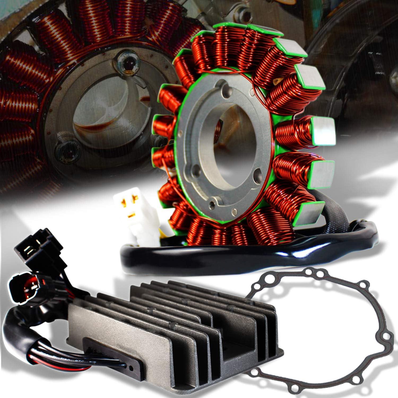 Stator Coil Alternator Generator For 2006 For Suzuki GSX-R600GSXR 600