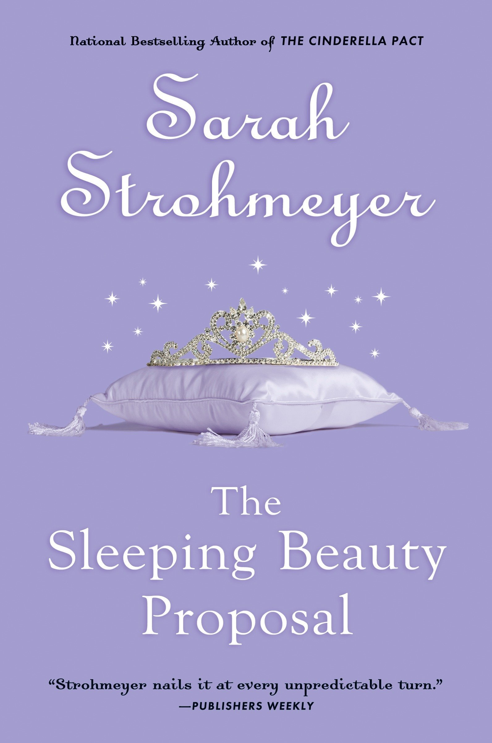 Download The Sleeping Beauty Proposal ebook