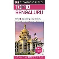 DK Eyewitness Travel Top 10 Bengaluru