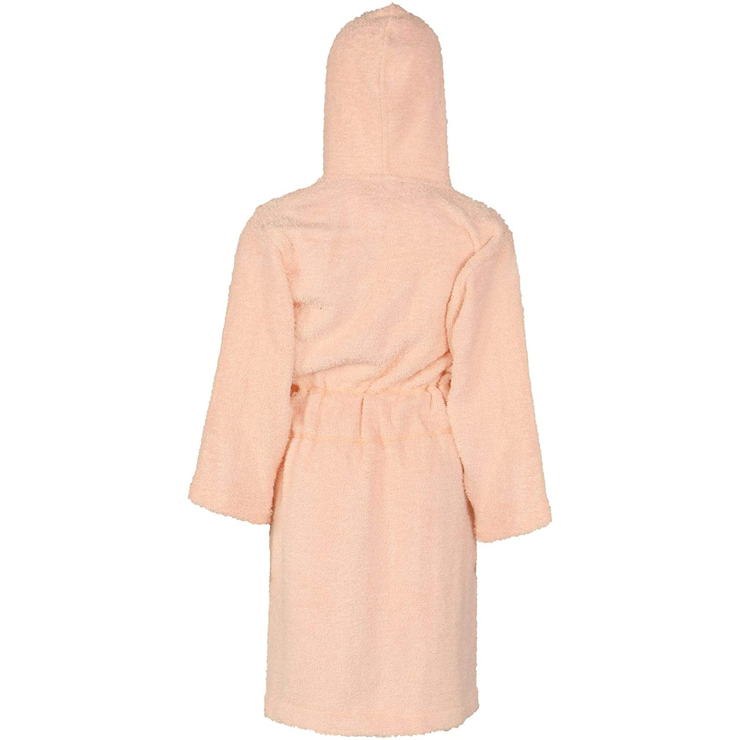 A2Z 4 Kids® Kids Girls Boys Towel Bathrobe 100% Cotton Hooded Terry  Towelling Luxury Robes Dressing Gown Loungewear Age 5 6 7 8 9 10 11 12 13  Years  ... 62294ca4e