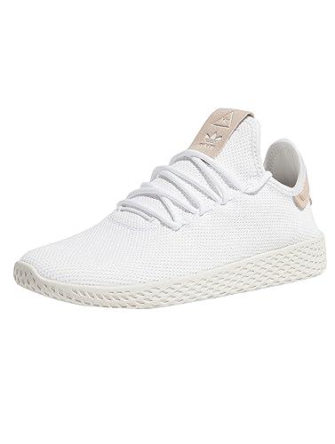 adidas Originals Herren Sneakers PW Tennis HU Weiss (10) 40