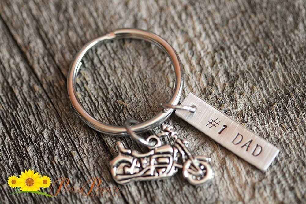 Keychain leather Leather motorcycle keychain motorcycle gift gift for him travel gift personalized gift personalized gift