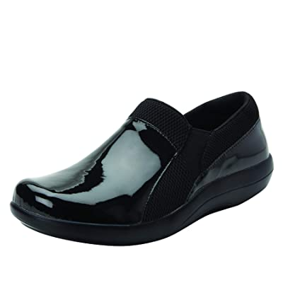 Alegria Duette Womens Professional Shoe | Loafers & Slip-Ons