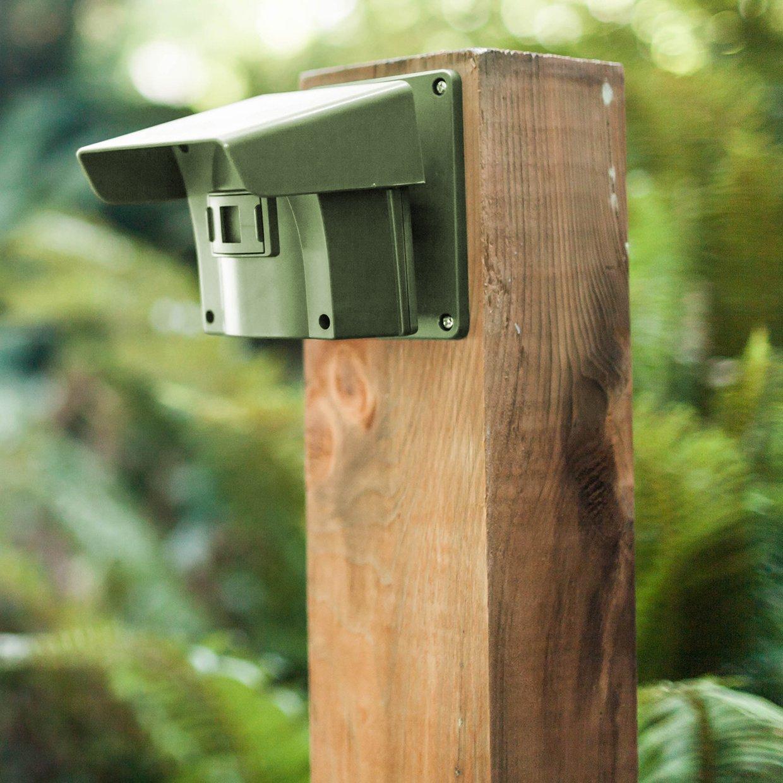 Extra Sensor for 1/4 Mile Long Range Driveway Alarm by Guardline by Guardline (Image #3)