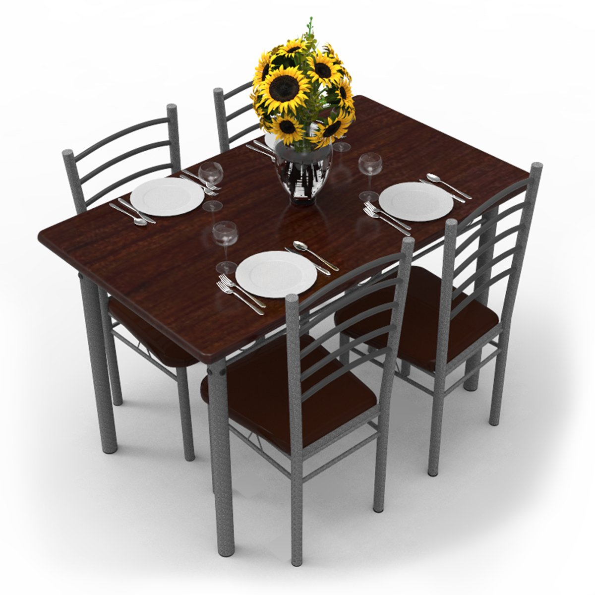 Dining Table Set: Buy Dining Table Set Online at Best Prices in ...