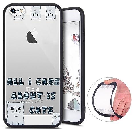 Herbests carcasa iPhone 6S Plus, Carcasa para iPhone 6/6S ...