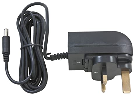 adaptador de alimentación de 11,5 V EPA3 para teclados Yamaha - equivalente a Yamaha