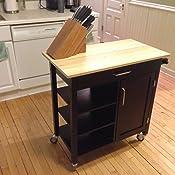 winsome mali kitchen cart kitchen islands carts. Black Bedroom Furniture Sets. Home Design Ideas