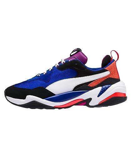 Puma Herren Sneakers Thunder 4 Life  Amazon.de  Schuhe   Handtaschen 39e043e82a