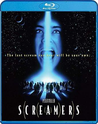 8ad8794701d Amazon.com  Screamers  Blu-ray   Peter Weller