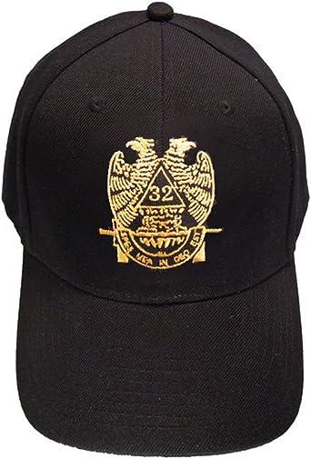 FREEMASON CAP ONESIZE MASON CAP