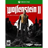 Wolfenstein II: The New Colossus for Xbox One