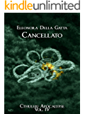 Cancellato (Cthulhu Apocalypse Vol. 4)