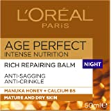 L'Oréal Paris Age Perfect Intense Nutrition Night Balm 50ml