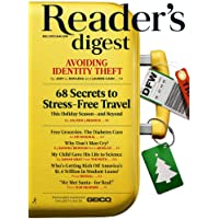 1-Year Reader's Digest Magazine Subscription