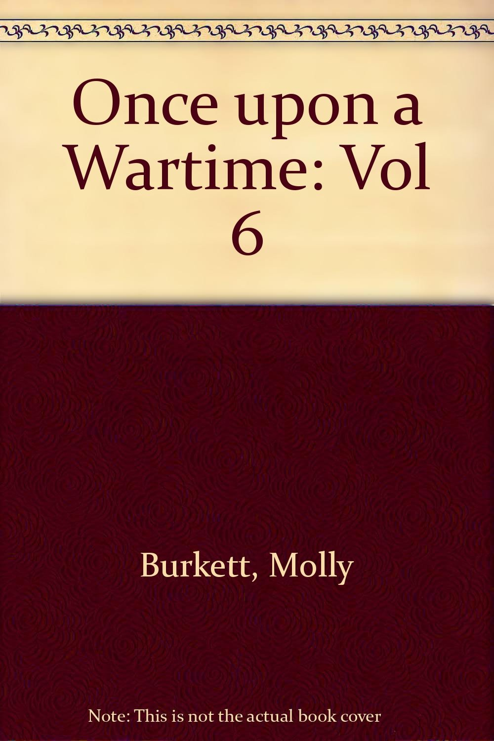 Download Once Upon a Wartime VI pdf epub