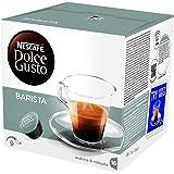 NESCAFÉ DOLCE GUSTO BARISTA Caffè espresso 16 capsule