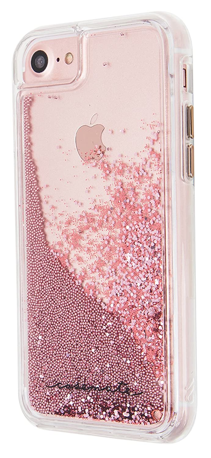Amazon Com Case Mate Iphone 7 Case Waterfall Cascading Liquid