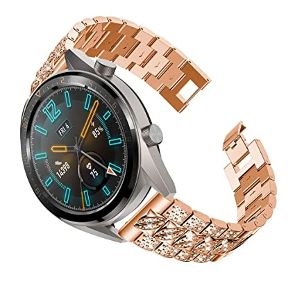 Amazon.com : Sunward for Huawei Watch GT Classic Smartwatch ...